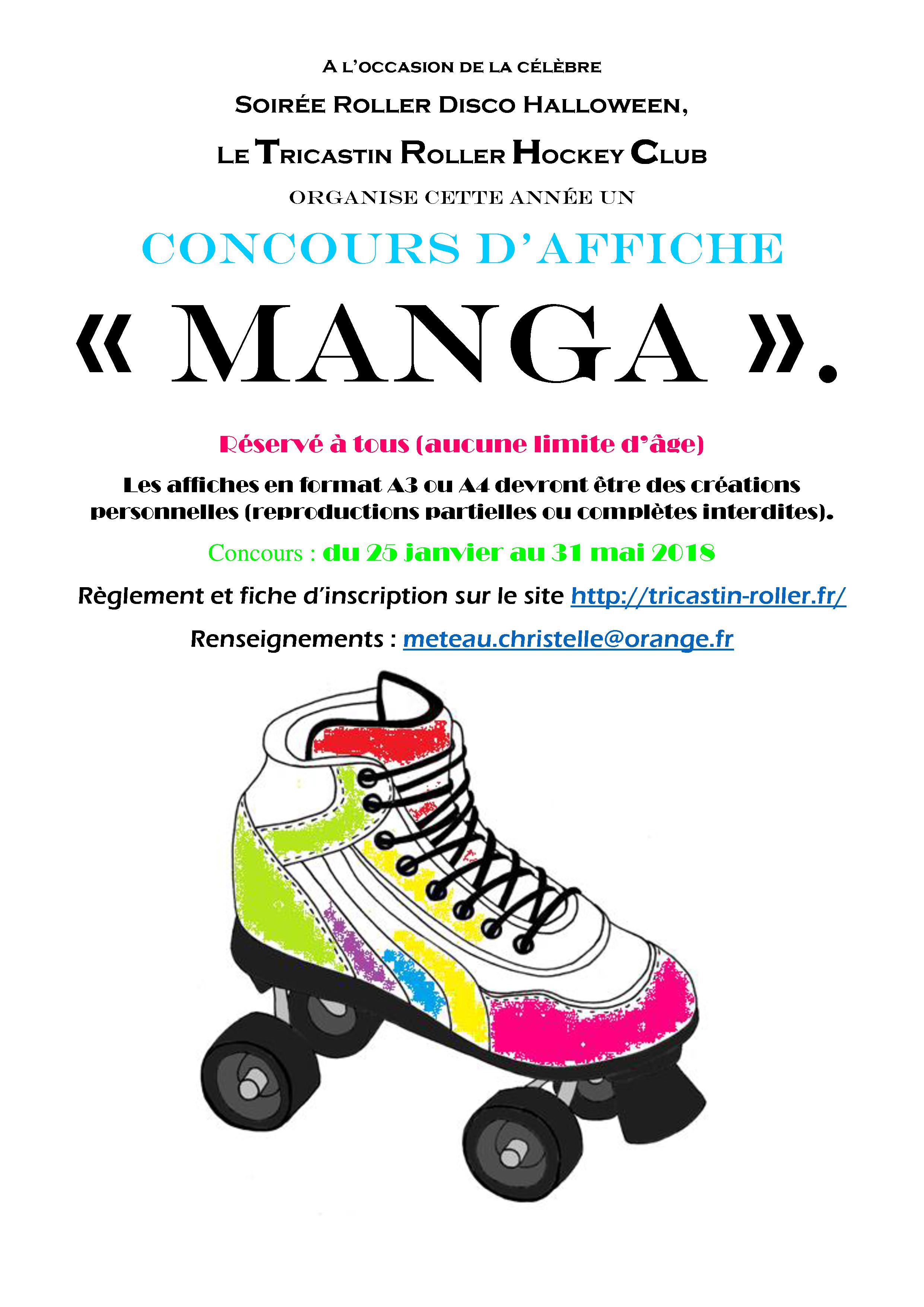 concours affiche manga 2018.doc